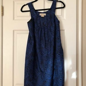 Michael by Michael Kors  empire waist dress